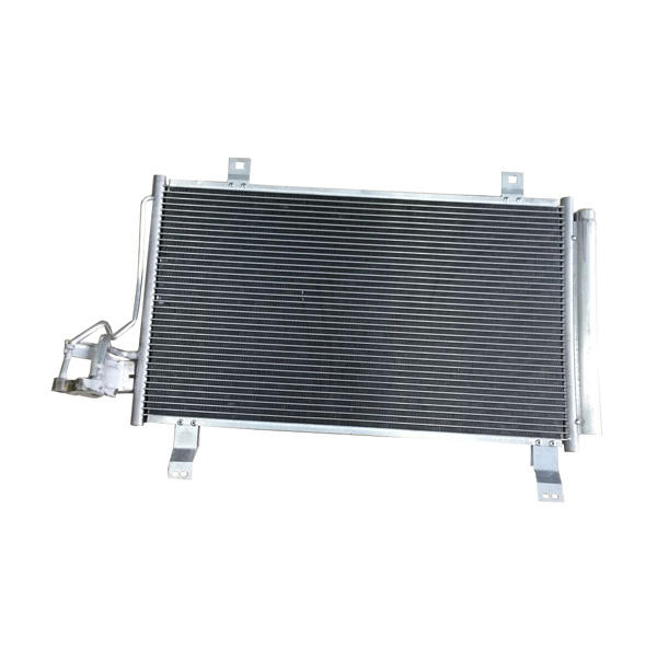 New product auto parts Condenser air conditioning for Mazda CX5 Engine 2.0 2.5 KD45-61-480 KD45-61-480A