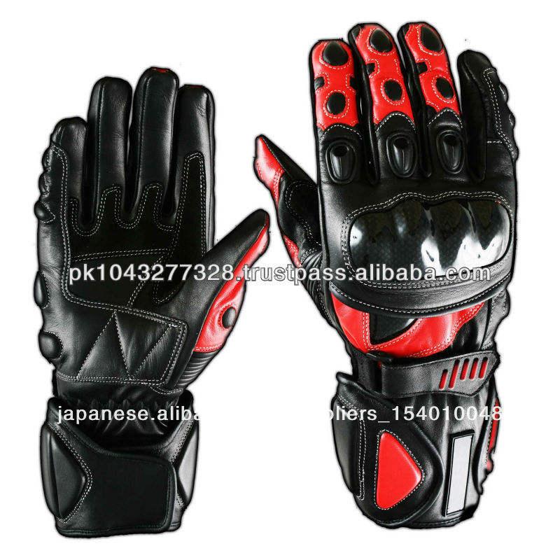 2014年バイクの手袋