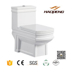 2407  colored ceramic bathroom suites wasdown arabic toilet
