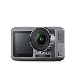 Dji OSMO Action UHD 4K action camera 11m waterproof sport ca