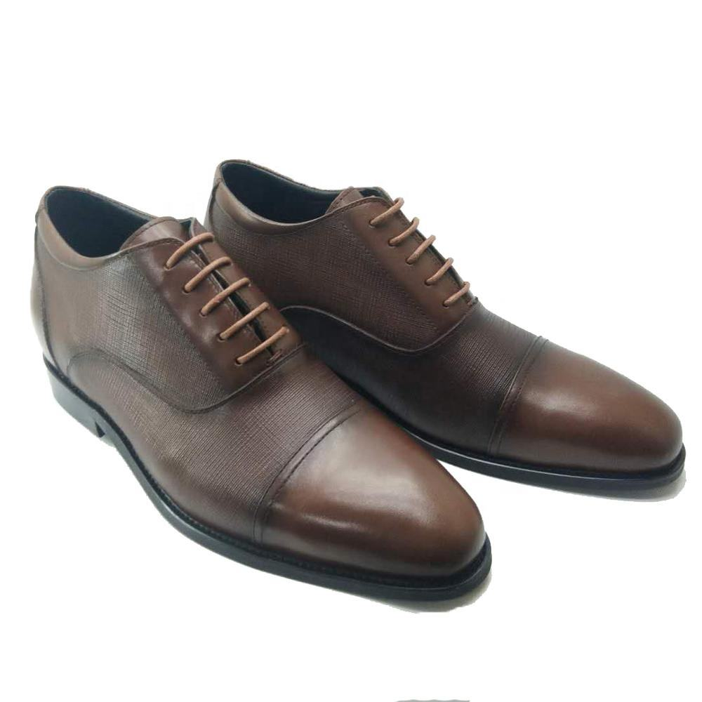 2020 Factory Price Wholesale China Custom Handmade Leather Shoes
