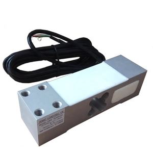 Zemic Load Cell L6E3 50kg 100kg 150kg 200kg 250kg 300kg