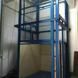 Hydraulic Cargo Lift Platform Vertical Platform Lift Lift freight elevator