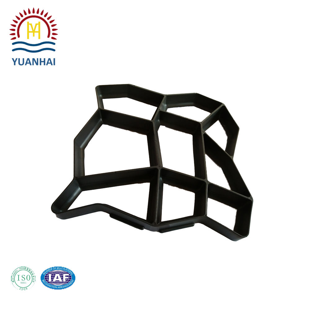 Plastic High Quality Custom Injection Mould Make Paver Molds For Sale