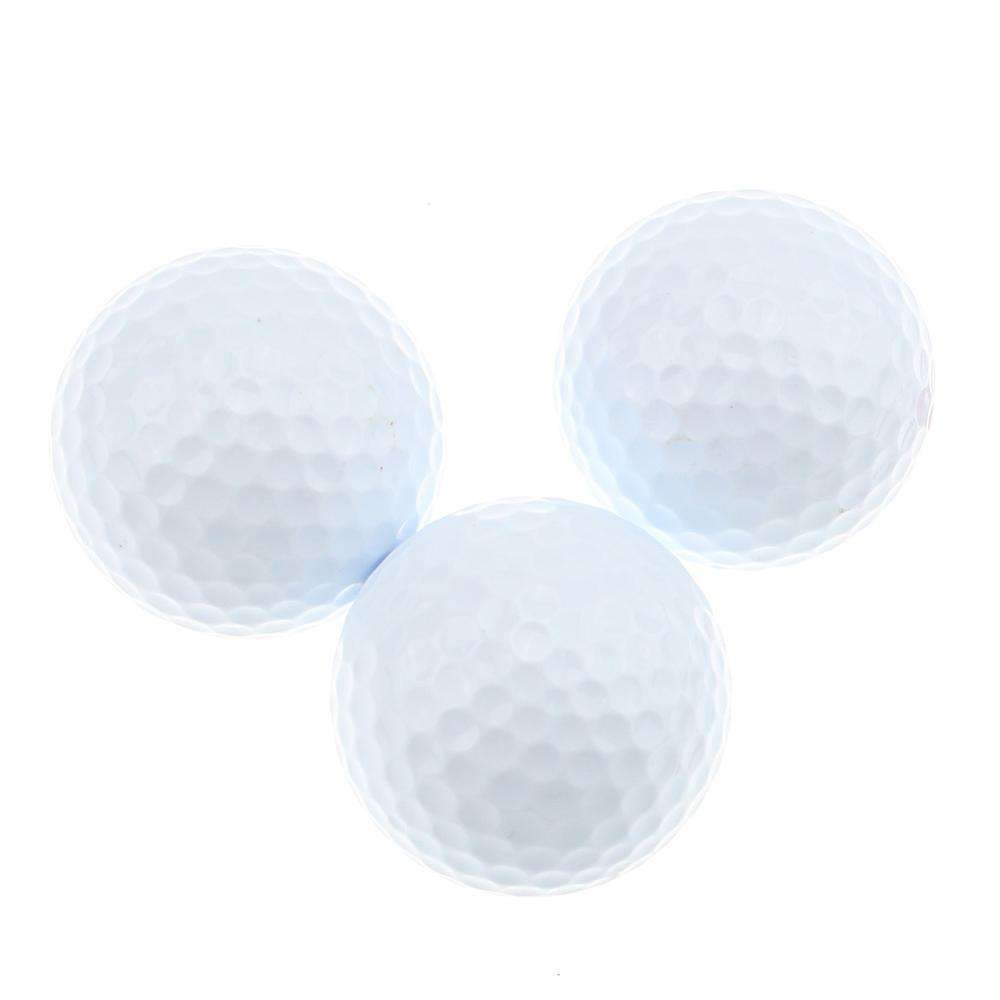 Eco-friendly Golf Ball Biodegradable Golf Ball New Golf Ball customized logo