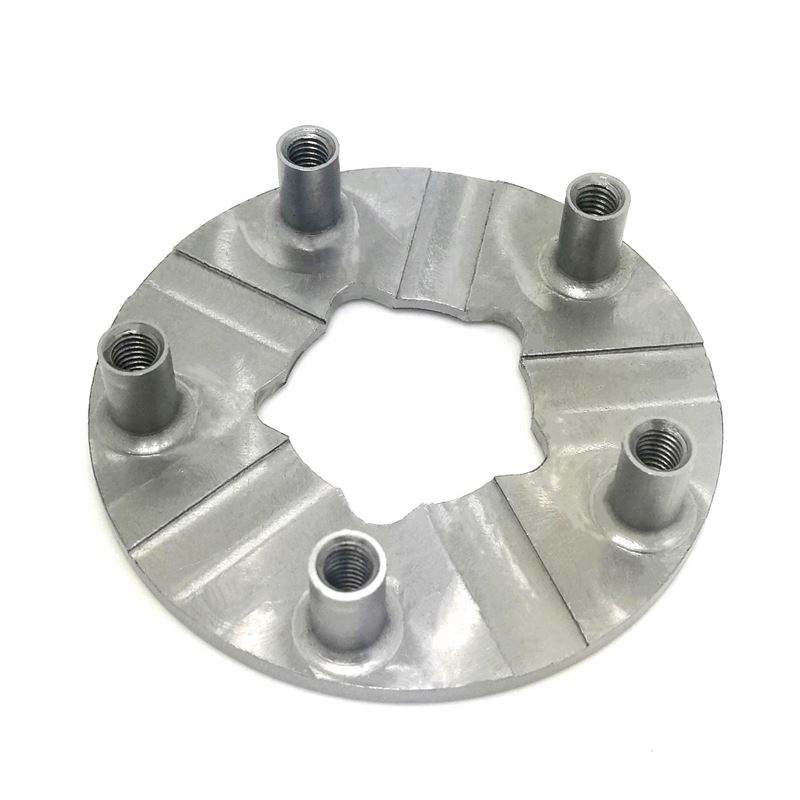 Factory manufacture High Demand Custom Precision cnc steel machining forged auto part