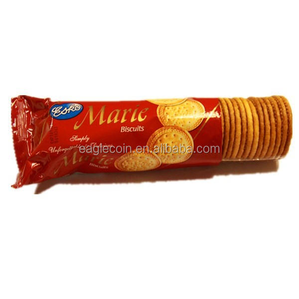 150g Marie Biscuits Manufacture With Rich Protein