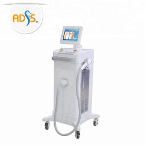 High Speed Diode Laser Hair Removal