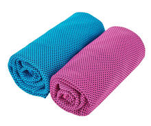 Travel Hiking Camping Yoga Fitness Gym Running Sports Cooling Towel Quick Dry Towel