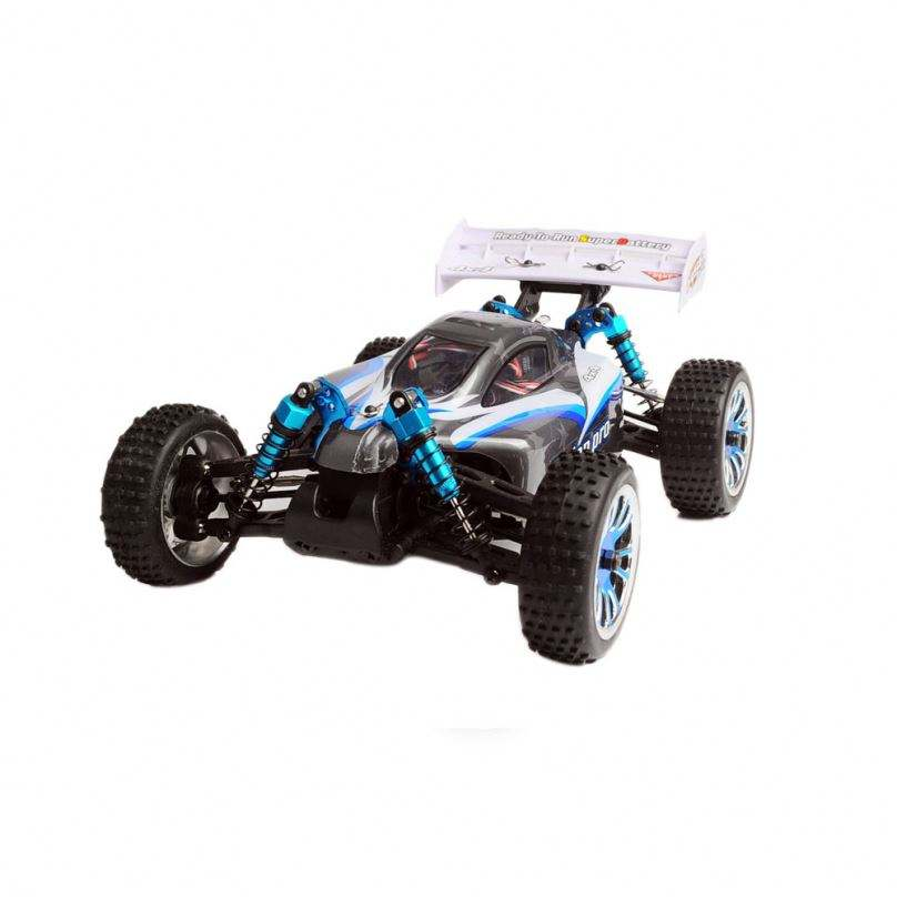 HSP 94285 Meteor 1/16 4x4WD Nitro Off-road Buggy RC Car