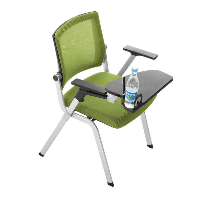 New Selling meeting chair with writing pad