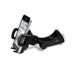 cnc machining part cnc custom mobile phone holder for car parts