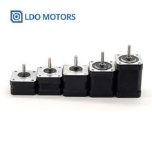 0.9 Degree NEMA 17 High Torque stepper motor , 42mm hybrid stepping motor with CE and RoHS