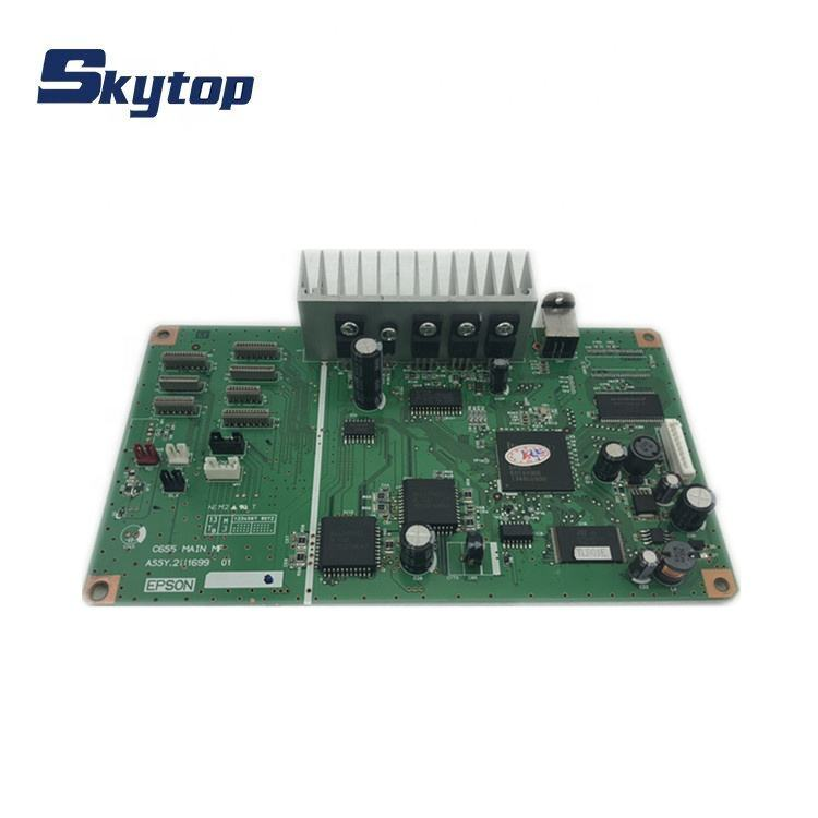 printer parts mainboard for Epson 1390 1400 1410 mother board