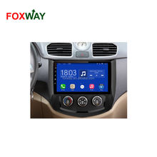 HGS101 All-in-one safe driving solution android car radio system w/ carplay 360 TPMS for SGM Hongguang S for Wuling Hongguang S