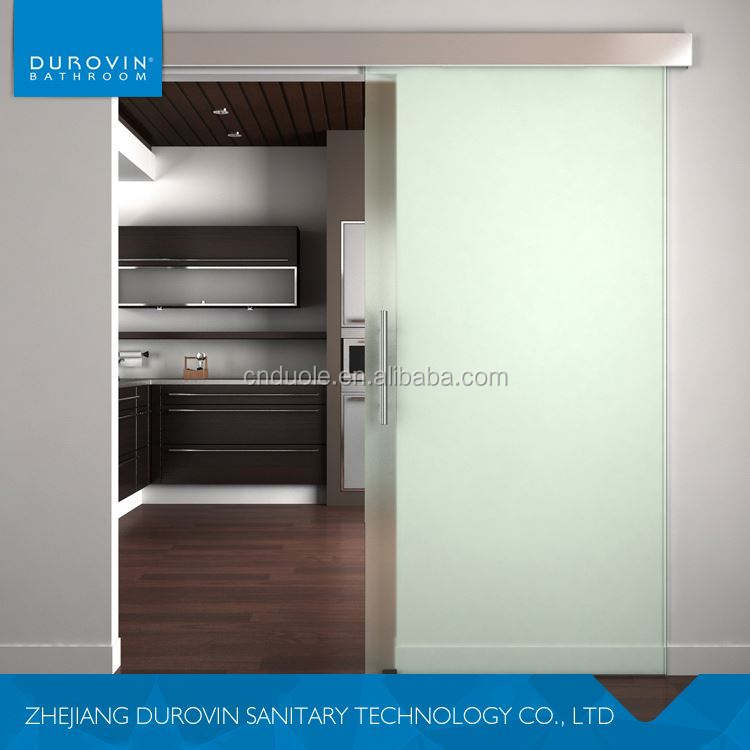 Good Service fine quality automatic sliding glass doors with good prices