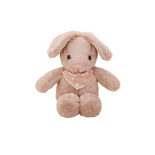 Soft toy production long eared bunny rabbit plush toy plush animal toy gift