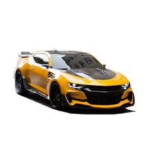 New Arrived Side Skirts Fenders FRP AUTO Body Kits Suitable For CHEVROLET CAMARO