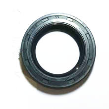 black NBR TCR 38*58*11 oil seal for gearbox