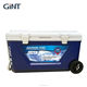 45l large capacity eco friendly hand rod ice chest cooler box table