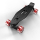 customized China QIYI complete standard skateboard for sports outdoor