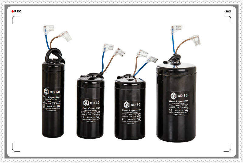 Sanyo Compressor,CD60A Capacitor Preferential Price Capacitor