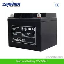 12V 7AH 9AH 65AH 75AH 100AH 150AH 180AH 200AH 250AH 300AH solar AGM deep cycle battery