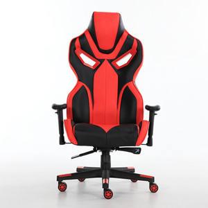 Dxracer En Cuir Vidéo de Jeu Chaise D'ordinateur Pour Gamer