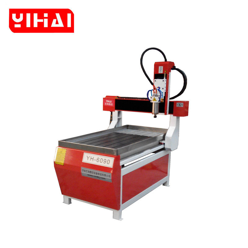 High quality used mini cnc router,unitech cnc router YH-6090