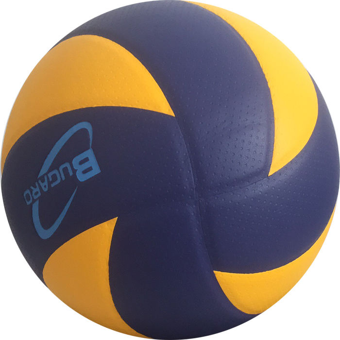 Wholesale Customized Logo Official Size 5 4 Indoor Soft PVC PU Inflatable Match Volleyball Laminated Volleyball Ball