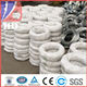 Wire Galvanized Galvanized Low Price Soft GI Binding Wire / 18G 20G 22G Electro Galvanized Wire