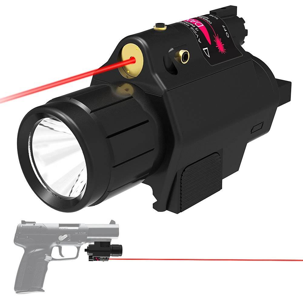 Tactical Combo Bore Sight Laser For Shot Gun Infrared Glock Laser Sight