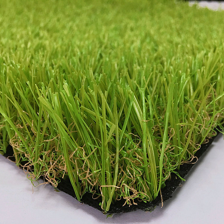 30mm Landscaping lawn synthetic turf best garden landscape artificial grass FREE SAMPLE