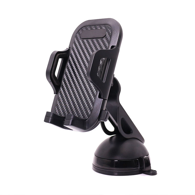 Hot selling AP-4614 adhesive suction cup cell phone stand for car windscreen or dashboard table