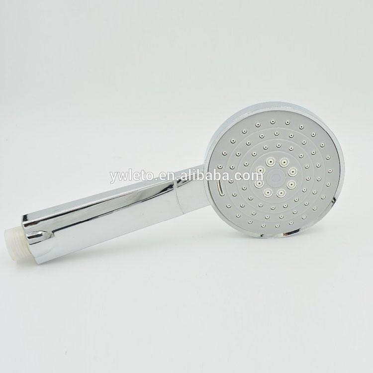 Хорошее качество ванная комната rainfull нержавеющей стали ручной Водопад насадка для душа