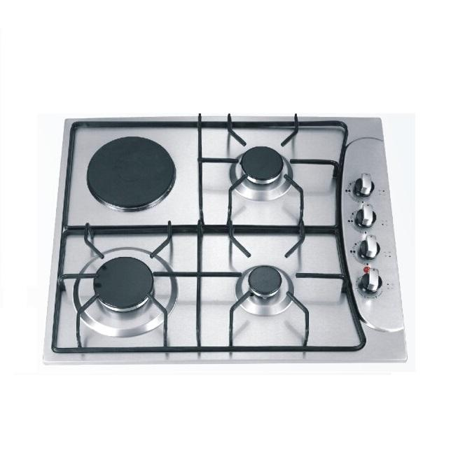 electric and gas type gas stove MSD-5959SE
