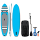 Premium Touring Inflatable Stand Up Paddle Board for Adults Youth Beginner