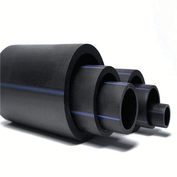 Ce Pe100 Material Sdr11 6 8 10 Inch Hdpe Underground Water Supply Pipe Prices List