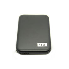 Factory Price 2.5 Inch External Hard Disk Drive 1 TB