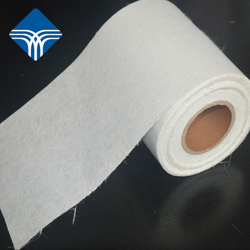 Üretici fiber cam sürekli filament strand mat
