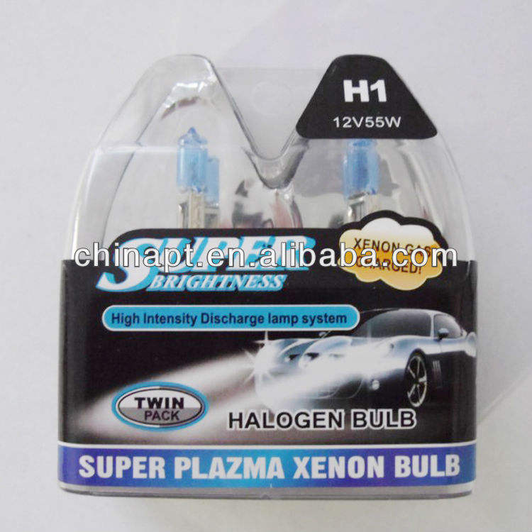 H1 auto đèn xenon halogen nhẹ head light