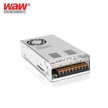 12V 30A Switching Power Supply 360W ac to dc 110v/220v with CE ROHS approved power supply
