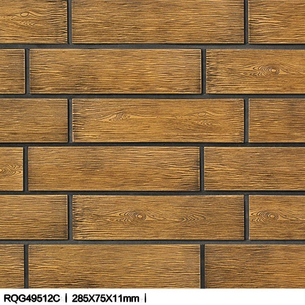 بالجمله الأزياء نمط الخشب الخزف الطوب الصخري سحابة بلاط الجدران للخلفية للفندق وفيلا زخرفة البناء