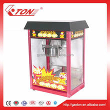 Cinema Popular Hot Sale Wide Output Popcorn Machine