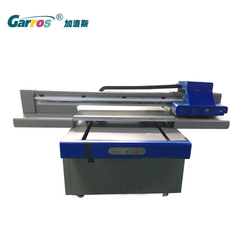 CE Certified High Quality Roll to Roll UV Printer Machine for Offset Printer