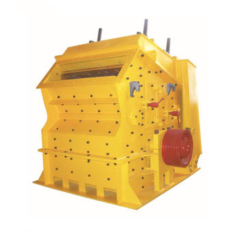 Stone Breaking Machine Manganese Ore Coal Rock Gangue Big Portable Impact Crusher