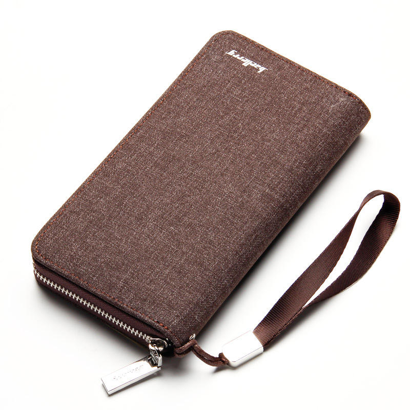 Top Quality Baellerry leather wallet leather purse of wallet leather men for wholesale