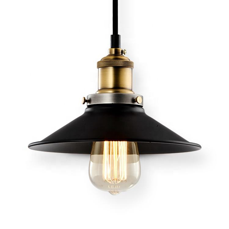 China online-shopping lieferant retro vintage lampe lamparas