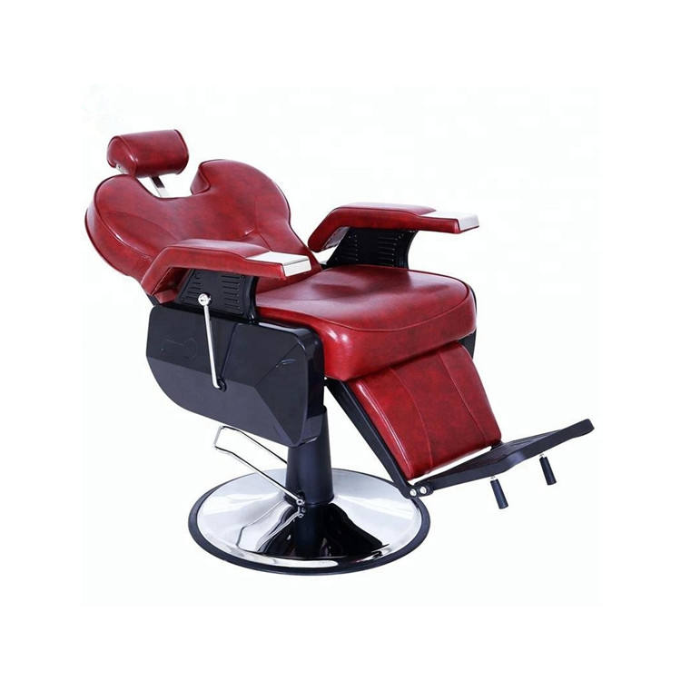 cheap Barber Chair hydraulic salon chair reclining barber chair manufacturer