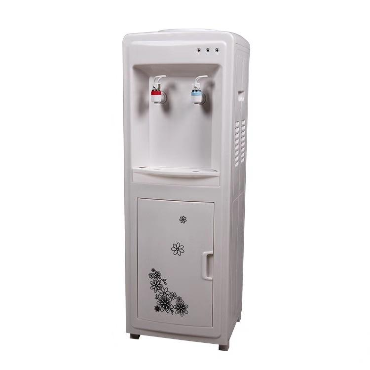 Good Quality hot and cold electric water dispenser korea bottle
